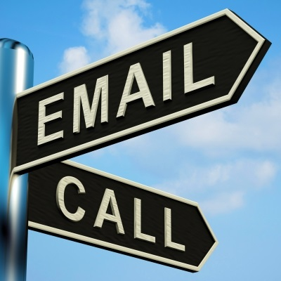 Stop Hiding Behind Email - with Alice Kemper @bestsalestips and Shawn Karol-Sandy @sellingagency