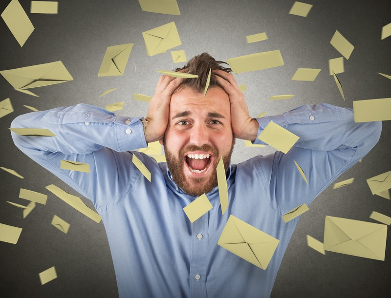 Why Your Killer Generic Mass Email Will Fail You Every Time