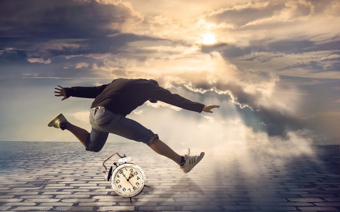 Truth: Wasting Time IS a Big Deal in Sales