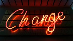 VIDEO: 4 Ways Sales Leaders Can Drive Much Needed Change This Year   Janice Mars   SalesLatitude